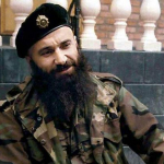 Shamil Salmanovich Basayev