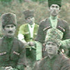Zelimxan - Nozhay-Yurt Male Choir