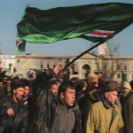 Self-determination in Chechnya: Between Politics and International Law by Micheal Missan (Speech at European Parlament)