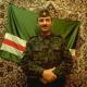 Dzhoxar Musayevich Dudaev