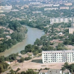 Grozny (Before the War)