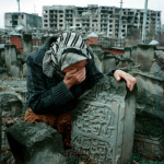 The Deportation by Ismail Kerimov