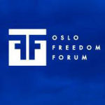 Oslo Freedom Forum Ended