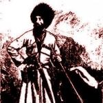 Noxçalla – Umar Sagaipov