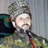 Zelimkhan Abdumuslimovich Yandarbiyev