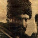 Abrek Zelimkhan Gushmazukayev