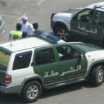 Maskhadov's Guard Arrested in Dubai