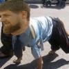 Puppet Kadirov Lives in a Dream