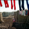 Ingushetia: camp of Chechen refugees left without electricity