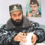 Third Annivesary of Shamil Basayev's Death