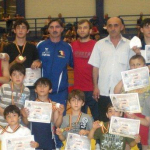 Successful Results of Chechen Wrestlers