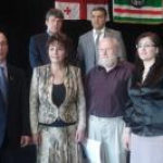 Free Caucasus Group Held a Meeting with Danish Parliamenters