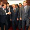 Turkey Met to War Criminal Putin with Protests