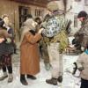 Extrajudical Punishment to Ingush Young