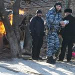 Kadirov's New Punishment Method: Burning Houses Down