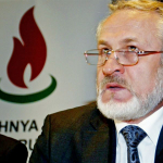 What was the Opinion of Zakayev in 2004?