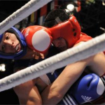 Chechen Boxer Became World Champion in Italy