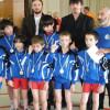 Chechen Wrestlers Put an Embargo on Medals