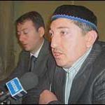 Murdered Opposition Leader Buried in Ingushetia (Video)