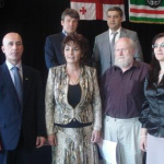 """World Congress of Caucasus Diaspora"" will Held in February 2010"