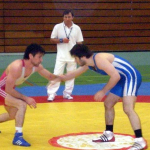 Masters of the Wrestling are Chechen in Benelux