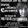 Human Rights Defenders Came Together for Natalya Estemirova