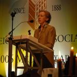 Reporting of Chechen Women Brought an Award