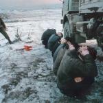 "Usam Baysayev: ""Sadistic Methods are Using in Chechnya!"""