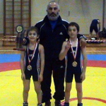 Eleven New Medals by Chechen Wrestlers