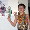 Sportsman of the Year in Belgium a Chechen Wrestler