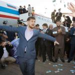 "Jonathan Littell: ""This is the Kadirov's Chechnya…"""
