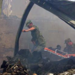 Suicide Bomber Said To Be Slain Ingush Activist's Brother-In-Law