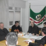 New Board of Directors for Chechen Association