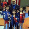 New Medals by Chechen Wrestlers