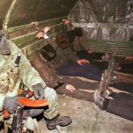 Terror on Civilians Doesn't Slow Down