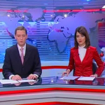 First Caucasus Tv is On Air