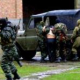 A Teacher was Abducted in Chechnya