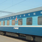 Ingush Student Kidnapped From Train