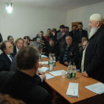 PACE Delegation Visited to North Caucasus