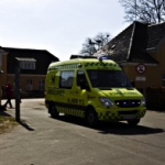 Fight Between Chechen and Afghan Asylum Seekers in Denmark