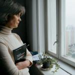 Chechen Lawyer Depicted Anna Politkovskaya in EP