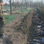Remains of Two Young Men Kidnapped by Militaries Eight Years Ago Found in Chechnya