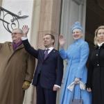 Putin's Wars and State Terrorism Continue Under Medvedev