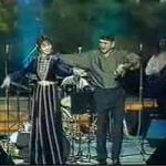 Darida – Tamara Yandieva & Ruslan Naurbiev