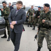 U.S. Government Commission Recommends Visa Ban and Asset Freeze Against Kadirov