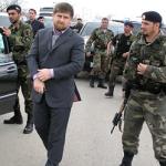U.S. Government Commission Recommends Visa Ban and Asset Freeze Against Kadirov
