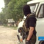Resident of Sunzhen District Kidnapped in Ingushetia