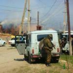 Three Ingush Men were Kidnapped