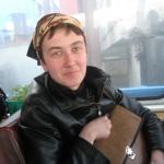Political Asylum for Persecuted Journalist Elena Maglevannaya