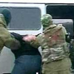 A Young Man Abducted and Beaten by Kadirov's Gangs